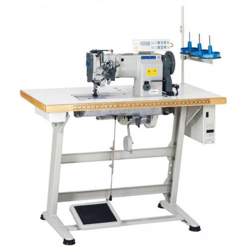 GARUDAN - GF-234-446MH - машина для тяжелых материалов и кожи