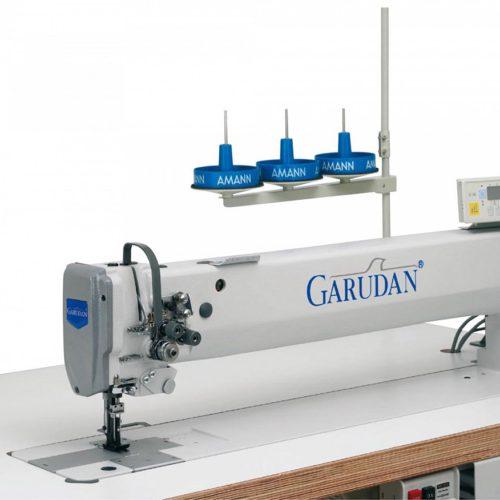 GARUDAN - GF-238-448MH/L60/CD - двухигольная машина