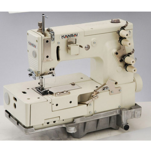 KANSAI SPECIAL - HDX-1101 - плоскошовная машина