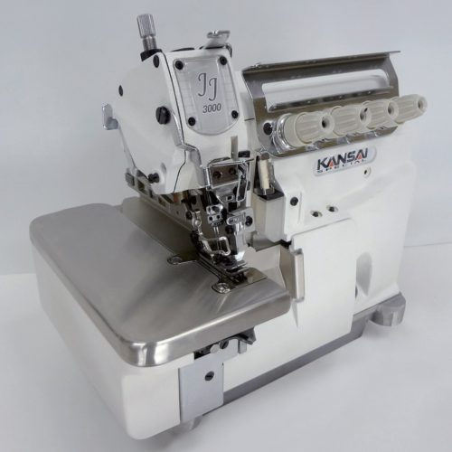 KANSAI SPECIAL - JJ-3014GH-40M-2x4 - промышленный оверлок
