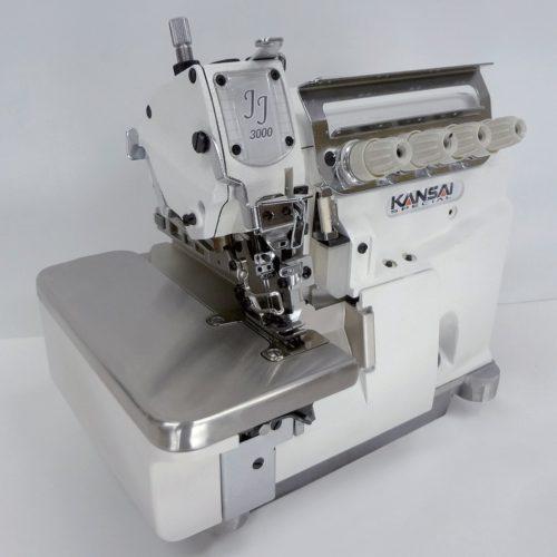 KANSAI SPECIAL - JJ-3116GS-01H-5x5 - промышленный оверлок