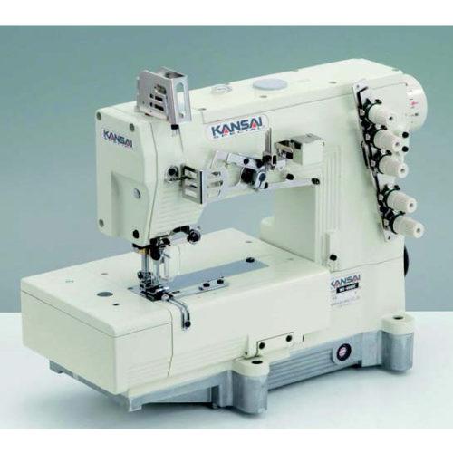 KANSAI SPECIAL - NW-8803GD - плоскошовная машина