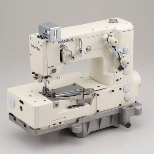KANSAI SPECIAL - PX-301-2F - плоскошовная машина