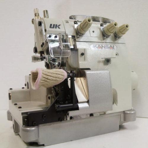 KANSAI SPECIAL - UK-2000H-WG - промышленный оверлок