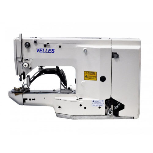 VELLES - VBT 1850 - закрепочный швейный автомат
