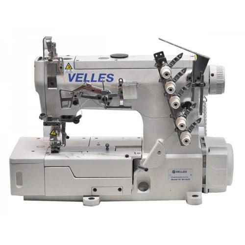 VELLES - VC 8016UD - плоскошовная машина