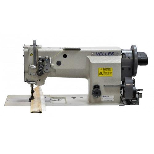 VELLES - VLD 1130 - машина для тяжелых материалов и кожи