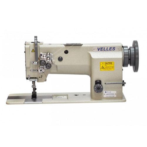 VELLES - VLD 2130 - машина для тяжелых материалов и кожи