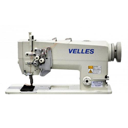 VELLES - VLD 2845 - двухигольная машина