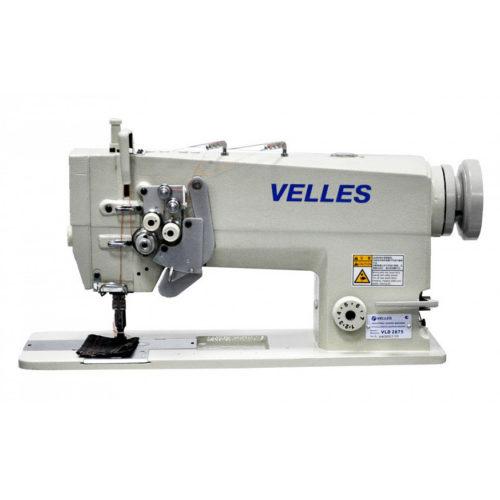 VELLES - VLD 2875 - двухигольная машина