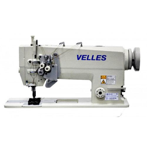 VELLES - VLD 2875H - двухигольная машина