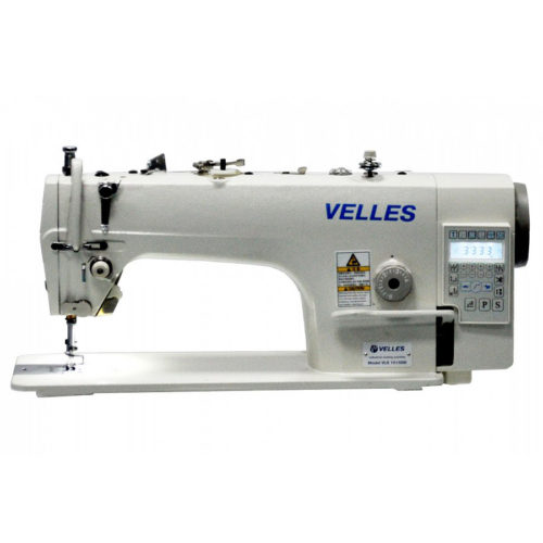 VELLES - VLS 1015DD - прямострочная машина
