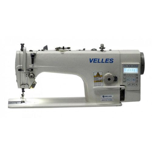 VELLES - VLS 1015DDH - прямострочная машина