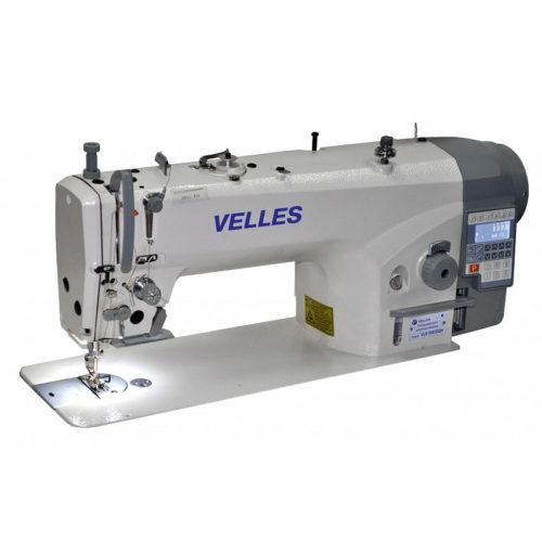 VELLES - VLS 1051DD - прямострочная машина