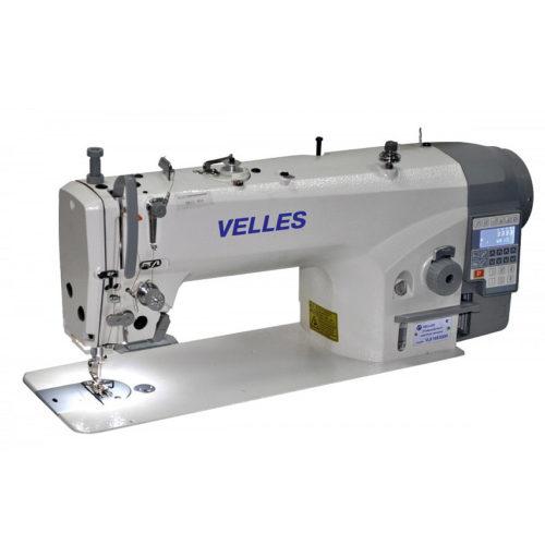 VELLES - VLS 1051DDH - прямострочная машина
