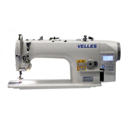 VELLES - VLS 1115DDH - прямострочная машина