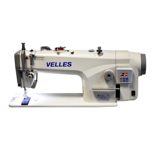 VELLES - VLS 1811D1 - прямострочная машина
