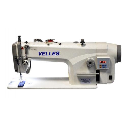 VELLES - VLS 1811DВ - прямострочная машина