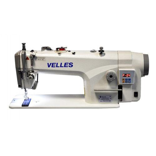 VELLES - VLS 1811DH - прямострочная машина