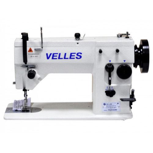 VELLES - VLZ 20U43 - машина зиг-заг