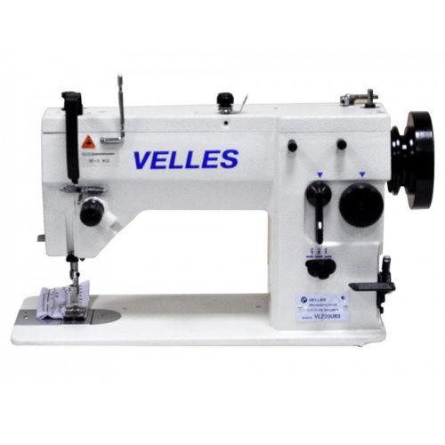 VELLES - VLZ 20U63 - машина зиг-заг