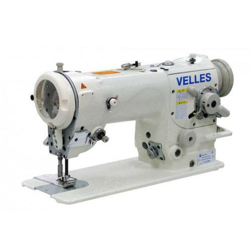 VELLES - VLZ 2284 - машина зиг-заг