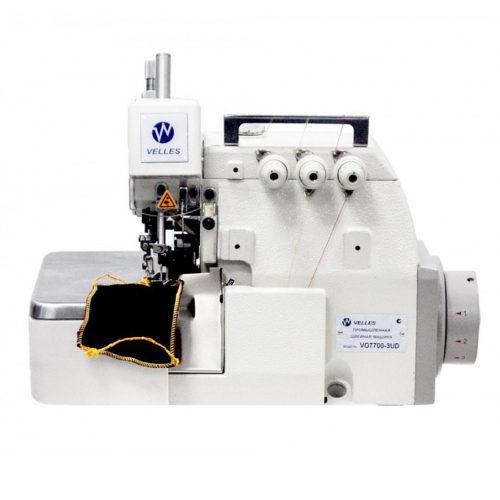 VELLES - VO 7700-3UD - промышленный оверлок