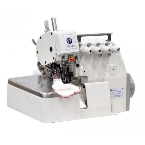 VELLES - VO 7700-4D - промышленный оверлок