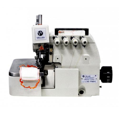 VELLES - VO7700-4HD - промышленный оверлок