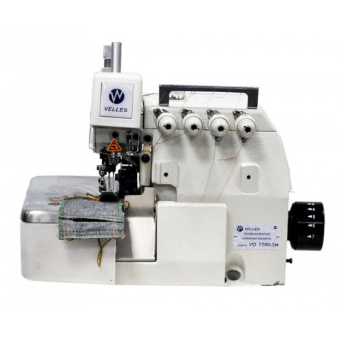 VELLES - VO 7700-5H - промышленный оверлок