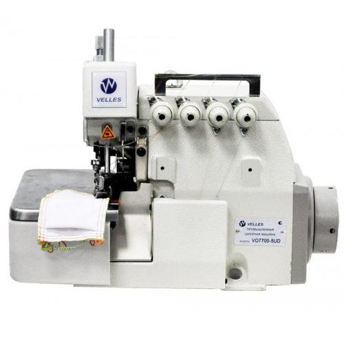 VELLES - VO 7700-5UD - промышленный оверлок