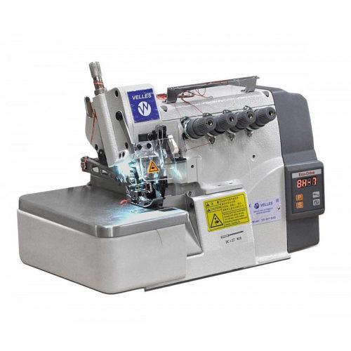 VELLES - VO 900-5HD - промышленный оверлок