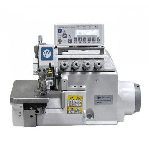 VELLES - VO 910-4U/DD - промышленный оверлок